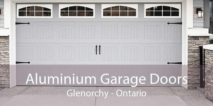 Aluminium Garage Doors Glenorchy - Ontario