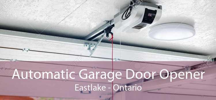Automatic Garage Door Opener Eastlake - Ontario