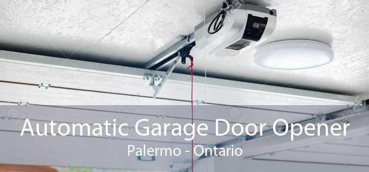 Automatic Garage Door Opener Palermo - Ontario
