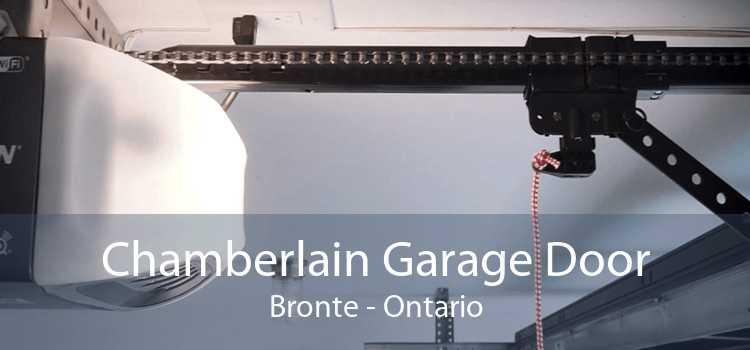 Chamberlain Garage Door Bronte - Ontario