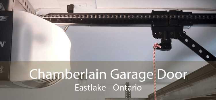 Chamberlain Garage Door Eastlake - Ontario