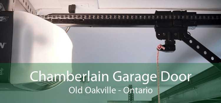 Chamberlain Garage Door Old Oakville - Ontario