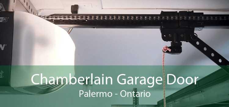 Chamberlain Garage Door Palermo - Ontario