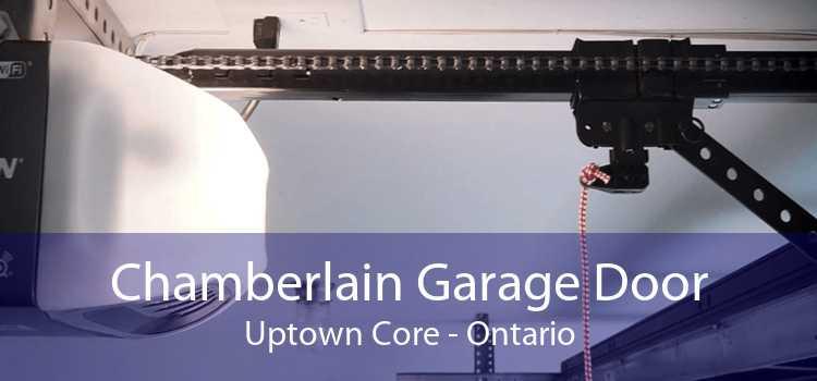 Chamberlain Garage Door Uptown Core - Ontario