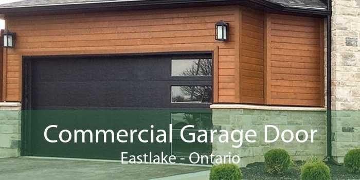 Commercial Garage Door Eastlake - Ontario
