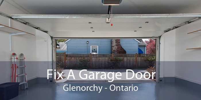 Fix A Garage Door Glenorchy - Ontario
