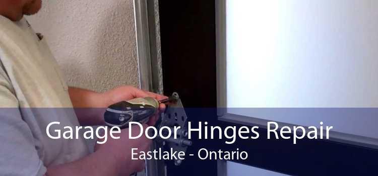 Garage Door Hinges Repair Eastlake - Ontario