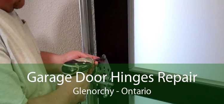Garage Door Hinges Repair Glenorchy - Ontario