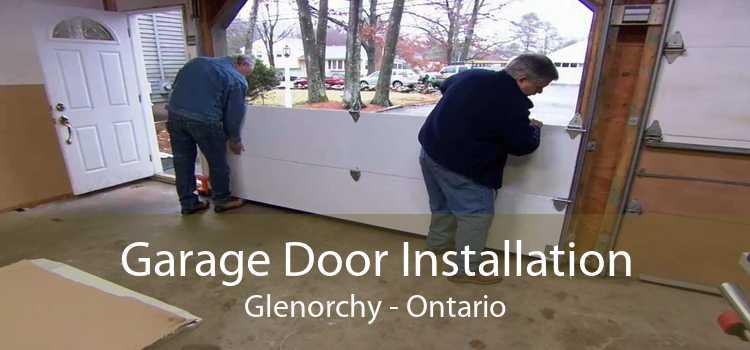 Garage Door Installation Glenorchy - Ontario