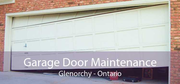Garage Door Maintenance Glenorchy - Ontario