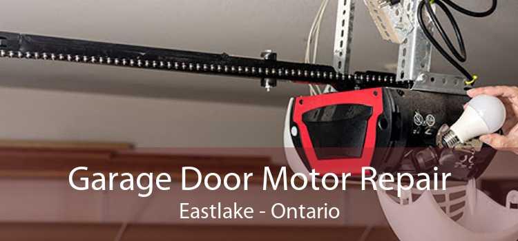 Garage Door Motor Repair Eastlake - Ontario