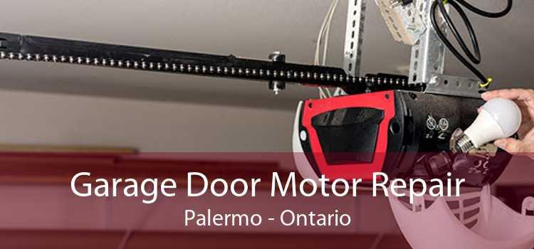 Garage Door Motor Repair Palermo - Ontario