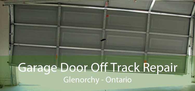Garage Door Off Track Repair Glenorchy - Ontario
