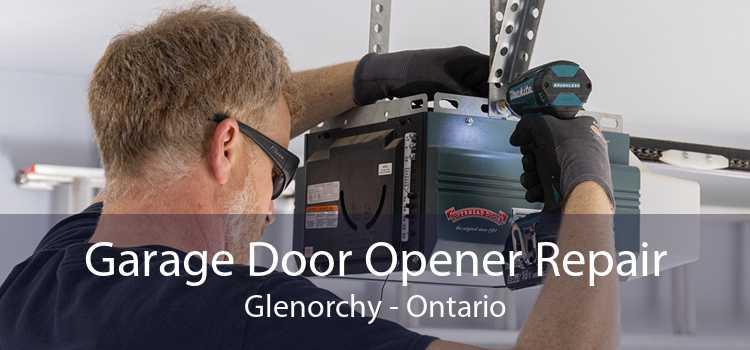 Garage Door Opener Repair Glenorchy - Ontario
