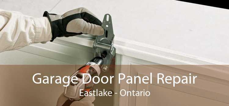 Garage Door Panel Repair Eastlake - Ontario