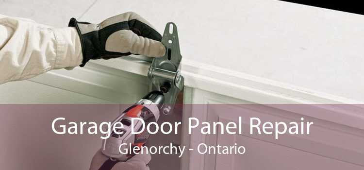 Garage Door Panel Repair Glenorchy - Ontario