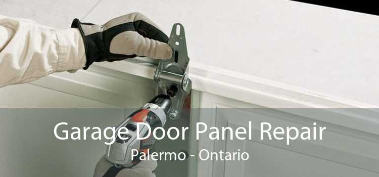 Garage Door Panel Repair Palermo - Ontario