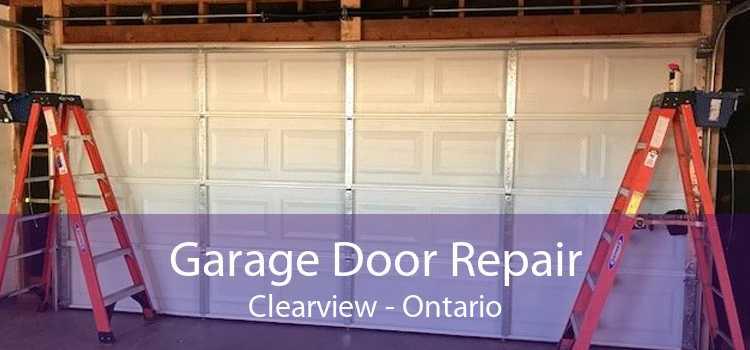 Garage Door Repair Clearview - Ontario
