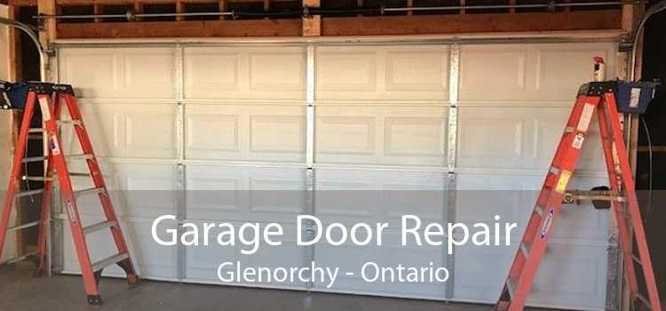 Garage Door Repair Glenorchy - Ontario