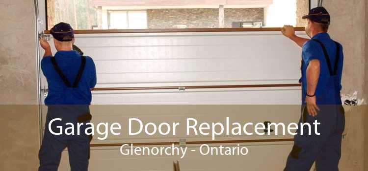 Garage Door Replacement Glenorchy - Ontario