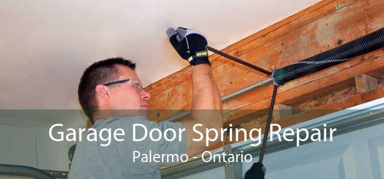 Garage Door Spring Repair Palermo - Ontario