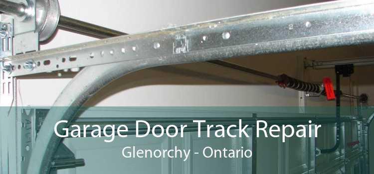 Garage Door Track Repair Glenorchy - Ontario