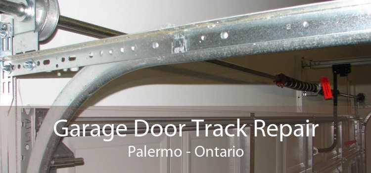 Garage Door Track Repair Palermo - Ontario