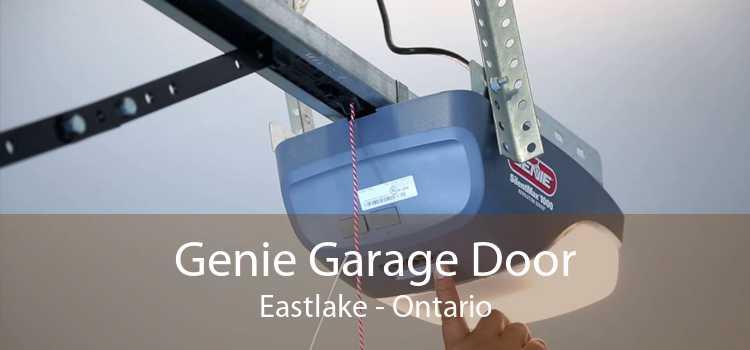 Genie Garage Door Eastlake - Ontario