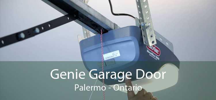 Genie Garage Door Palermo - Ontario