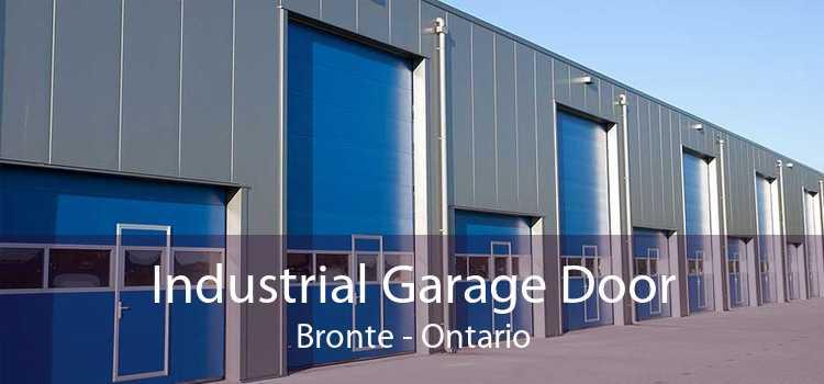 Industrial Garage Door Bronte - Ontario