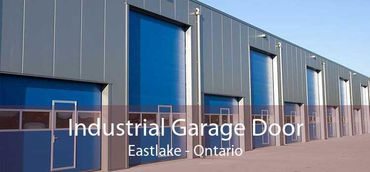 Industrial Garage Door Eastlake - Ontario
