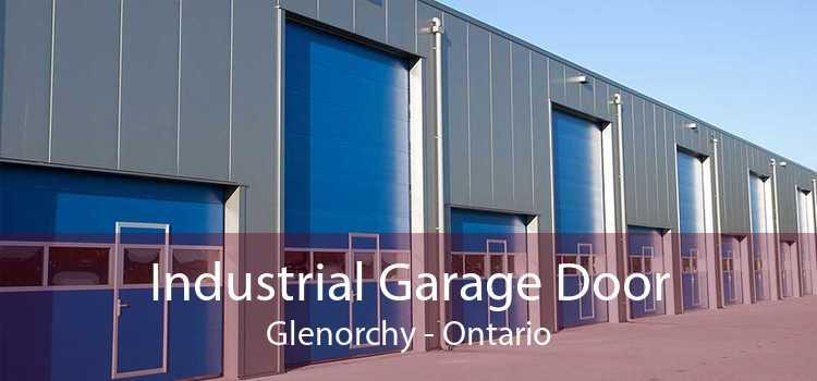 Industrial Garage Door Glenorchy - Ontario
