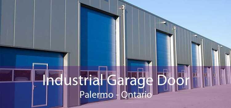 Industrial Garage Door Palermo - Ontario