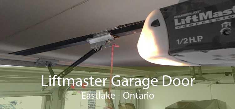 Liftmaster Garage Door Eastlake - Ontario