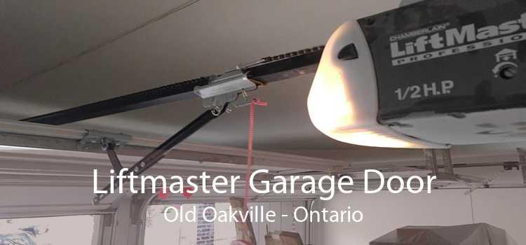 Liftmaster Garage Door Old Oakville - Ontario