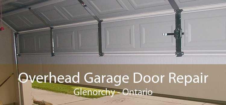 Overhead Garage Door Repair Glenorchy - Ontario