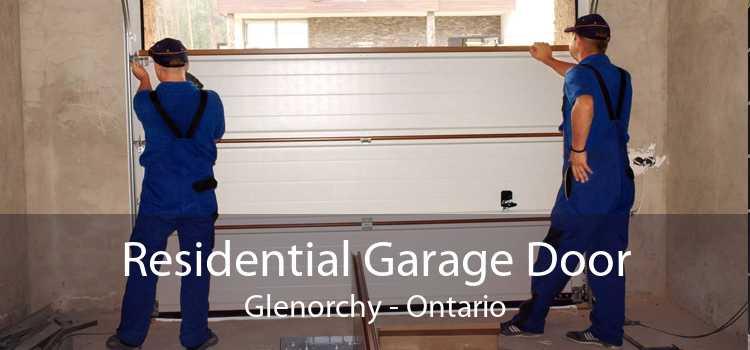 Residential Garage Door Glenorchy - Ontario