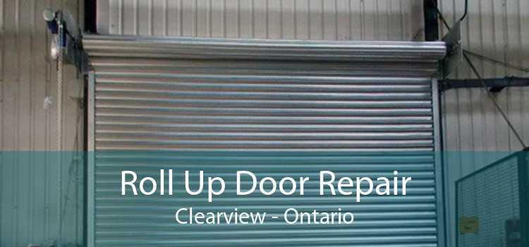 Roll Up Door Repair Clearview - Ontario