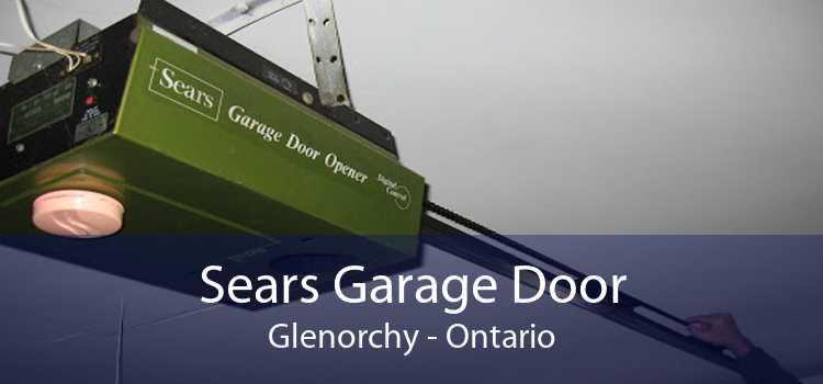 Sears Garage Door Glenorchy - Ontario