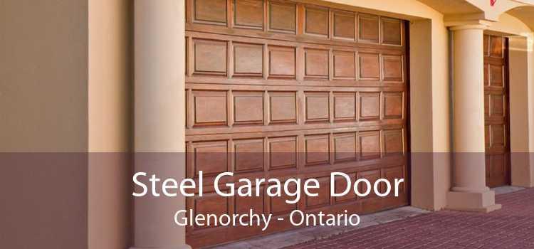 Steel Garage Door Glenorchy - Ontario